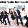Real estate agent tips
