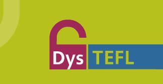 Dyslexia for Teachers of EFL | iDEAS | Scoop.it