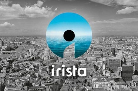 Irista: A Cloud-Based Storage Solution Built by Canon for Photographers | Photography News Journal | Scoop.it