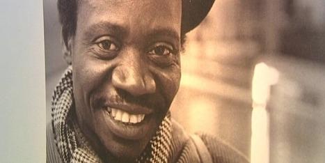 Sur les traces de l'écrivain congolais Sony Labou Tansi à la Bfm de Limoges | Actions Panafricaines | Scoop.it