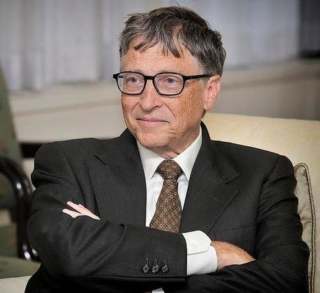 Bill Gates Net Worth | Celebrity NetWorth | Sc
