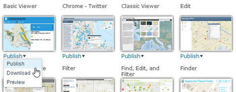 Using a better map viewer to reach your audience | ArcGIS Blog | ArcGIS Geography | Scoop.it