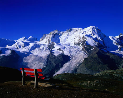 Switzerland: Most beautiful mountains in the world? | Wicked! | Scoop.it