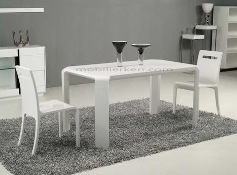 Mobilier kerr vente de meubles design for Soldes mobilier