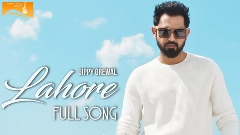 LAHORE LYRICS – Gippy Grewal Feat. Roach Killa - Latest Hindi Lyrics | Lyrics | Scoop.it