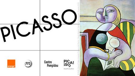 Picasso - le MOOC | Ressources en HGEC | Scoop.it
