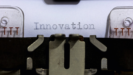 Why Innovation is Integral to Nonprofit Management | digitalNow | Scoop.it