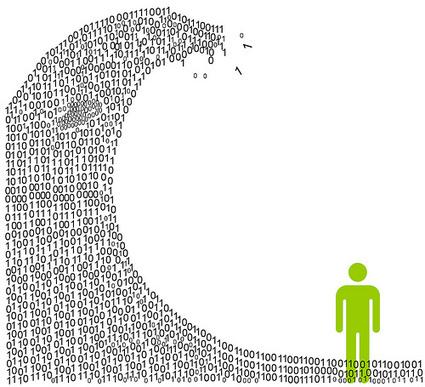 L'entreprise à l'ère du trop d'informations | Une vie liquide... et du bouillon 2.0 ! | Scoop.it