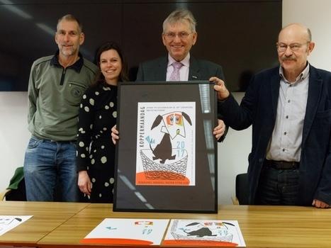 Drukkerijmuseum eert Fiep Westendorp met Kopperprent - Blokboek - Communication Nieuws | BlokBoek e-zine | Scoop.it