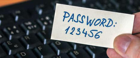 Je wachtwoord vaak veranderen blijkt toch niet zo veilig te zijn | Onderwijs, ICT, Internet | Scoop.it