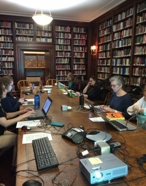 Government Website Harvest Enlists Librarians, Educators, Students | Digital Collaboration and the 21st C. | Scoop.it