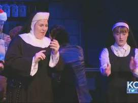 Tony Award nominated, 'Sister Act' blesses Kansas City - KCLive.tv | OffStage | Scoop.it