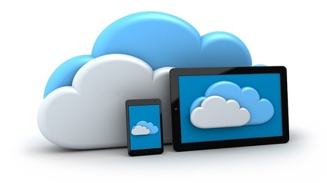 4 Advantages of Cloud-based Technologies in the Classroom - EdTechReview™ (ETR)   Technology in Education   Scoop.it