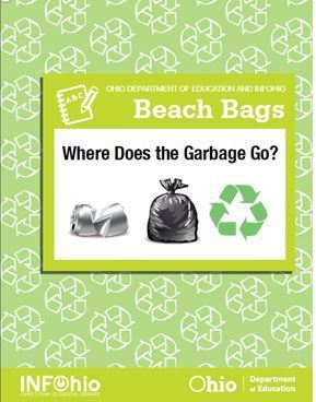 Beach Bag - Where Does the Garbage Go? (2015) | Bags and Lesson Plans (INFOhio) | Scoop.it