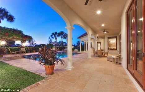 Up and Coming Riders - Bill Gates buys $8.7 million Florida mansion for equestrian daughter Jennifer | Equestrian Vacations | Scoop.it