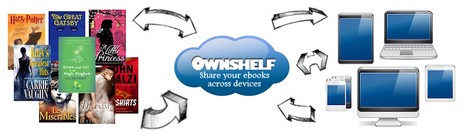 Home | Ownshelf | iPad pilot at King's | Scoop.it