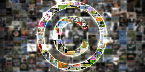 Concerned About Copyright? A Guide For Legally Using Images On The Web | Digital Scholarship and Scholarly Communications | Scoop.it