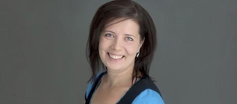 "Hanne Aho: ""Komission alv-linjaus antaa uskoa koko alalle"" | E-kirjat | Scoop.it"