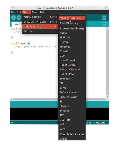 Arduino Blog » Blog Archive » Installing Libraries and how to write a Library for Arduino | Arduino, Netduino, Rasperry Pi! | Scoop.it