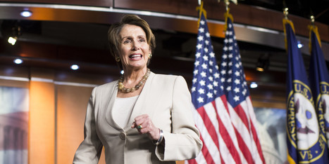 Pelosi Hits GOP: Does Less Work Than 'Family of Retirees' | Crap You Should Read | Scoop.it