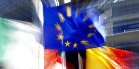 La zone euro évite la récession   ECONOMIE ET POLITIQUE   Scoop.it