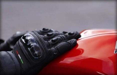 There's a new Monster lurking nearby! Ducati Monster 1198 teased - Motoroids   Ducati & Italian Bikes   Scoop.it