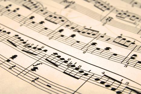 MusicNet aims to give machine learning algorithms a taste forBeethoven | ARTE, ARTISTAS E INNOVACIÓN TECNOLÓGICA | Scoop.it