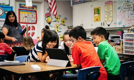 14 Ways to Use Student Devices in Instruction - Teq | Making Thinking Visible | Scoop.it