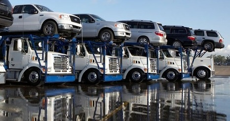 Car Shipping Companies >> Why Hire Professional Vehicle Shipping Services