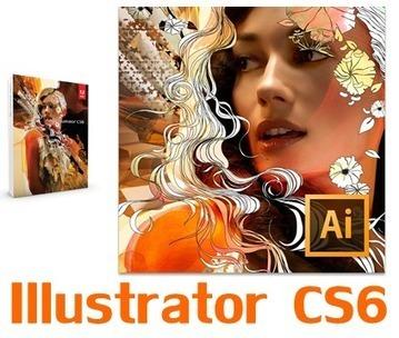adobe illustrator cs6 full español + serial + crack + keygen gratis