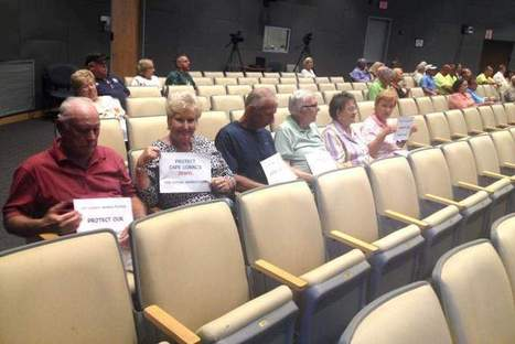 Public pleads for old course at Cape Coral City Council - The News-Press | Real Estate Cape Coral or Fort Myers Florida | Scoop.it