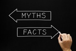 10 Common Job Search Myths Debunked - The Savvy Intern by YouTern | MyAdvisorSays | Scoop.it