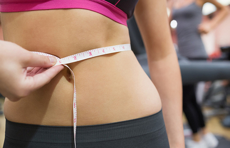 5 Ways to Lose Weight Without Dieting - Life by DailyBurn | HAPI Eating | Scoop.it
