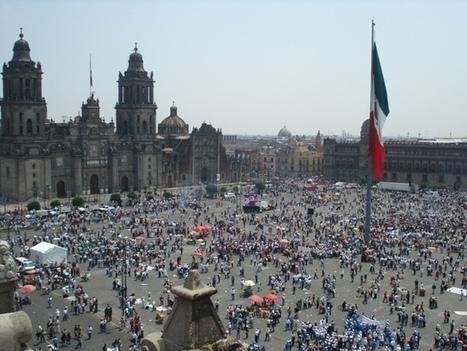 Gran Hotel Ciudad De México Scoop It