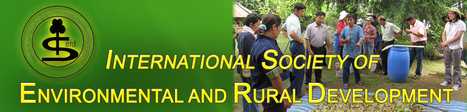 7th International Conference on Environmental and Rural Development to be held in Phnom Penh of Cambodia 16-17 January 2016 | International Society of Environmental and Rural Development | FTN Global & Overseas | Scoop.it