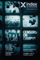 A new argument for censorship? | Index on Censorship | bLearning | Scoop.it