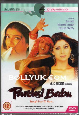 hindi hd 1080p blu Pardesi Babu movie