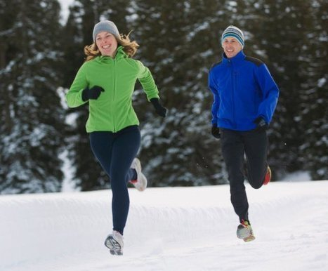 Can I Run For Fitness In Extreme Cold | Health and Fitness Articles | Scoop.it