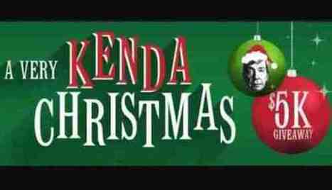 Investigation Discovery Kenda Christmas 5k Give