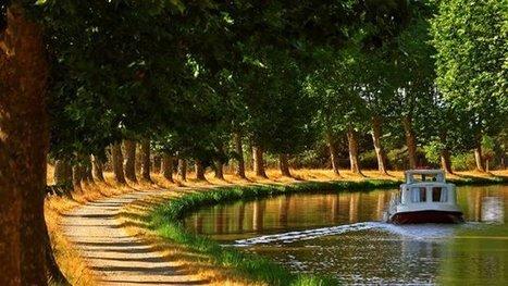 Assises du Canal du Midi : il faut trouver 230 millions d'euros pour conserver le label UNESCO - France 3 Languedoc-Roussillon | Odyssea : Escales patrimoine phare de la Méditerranée | Scoop.it