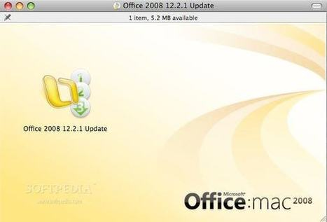 latest ms office for mac