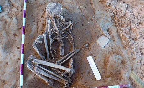Hallados los restos de 7 hombres prehistóricos-Barcelona-El Periódico | World Neolithic | Scoop.it