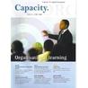 Understanding capacity development