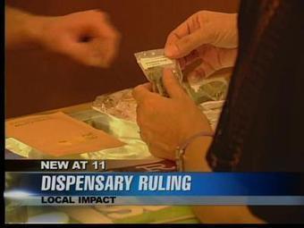 State Supreme Court Rules on Marijuana Dispensaries   Gov & Law - Lauren Timm   Scoop.it