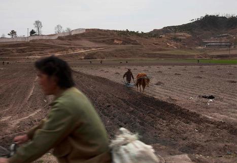 Inside North Korea - Alan Taylor - In Focus - The Atlantic | Feed | Scoop.it
