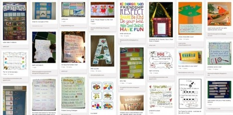 3 Ways To Use Pinterest In The Classroom | Edudemic | Education and Technology Hand in Hand | Scoop.it