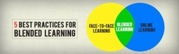 5 Best Practices for Blended Learning | Teaching Online | Scoop.it