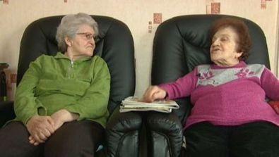 Alsace : les seniors se mettent à la colocation - SOCIETE - France 3 Régions - France 3 | Seniors | Scoop.it