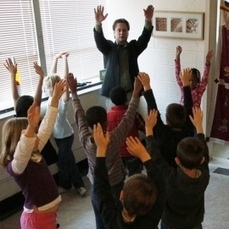 Plain school district teaching students 'mindfulness' - Local - Ohio | Mindfulness at Home and at School | Scoop.it