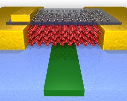 Black phosphorus is new 'wonder material' for improving optical communication | Science technology and reaserch | Scoop.it